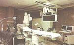 CARDIAC CATHETERIZATION LABORATORIES